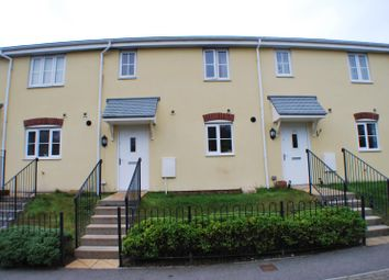 Thumbnail 2 bed terraced house for sale in 19 Plover Avenue, Helston