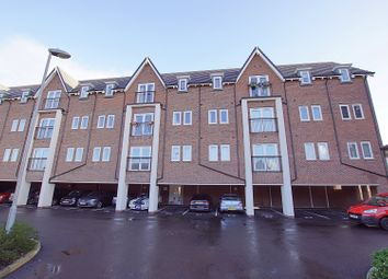 Thumbnail 2 bed flat for sale in Rose Creek Gardens, Warrington