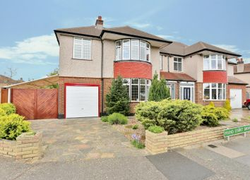 Thumbnail 4 bedroom property for sale in Pound Court Drive, Orpington