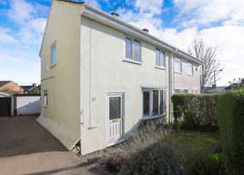 Thumbnail 2 bed semi-detached house for sale in Canberra Rise, Bolton-Upon-Dearne, Rotherham