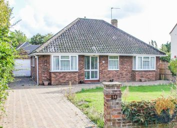 Thumbnail 3 bedroom detached bungalow for sale in Keswick Close, Cringleford