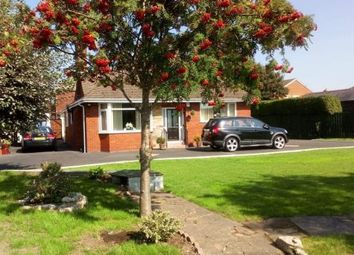 Thumbnail 3 bed bungalow for sale in Preston New Road, Blackpool, Lancashire, .