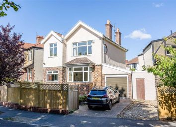 Cossins Road, Redland, Bristol BS6. 4 bed detached house