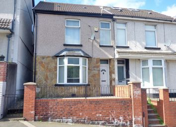 Thumbnail 2 bed semi-detached house for sale in Albert Street, Mountain Ash, Mid Glamorgan