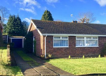 3 bed bungalow for sale in Shuttlemead, Bexley DA5