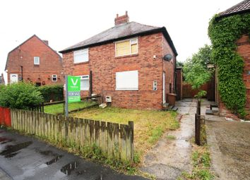 Thumbnail 2 bed semi-detached house for sale in Kent Terrace, Haswell, County Durham