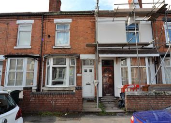 Thumbnail 3 bed terraced house for sale in Bramble Street, Coventry