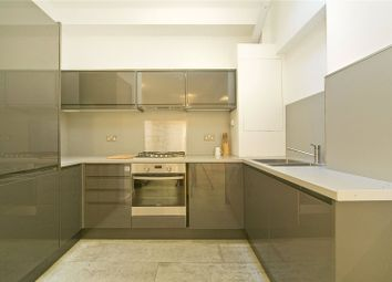 Thumbnail 2 bedroom flat to rent in Great Sutton Street, Finsbury