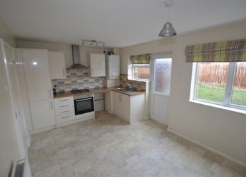 Thumbnail 3 bed semi-detached house to rent in Barlborough, Chesterfield