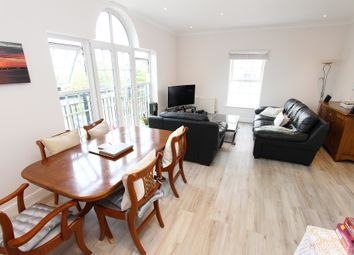 Capability Way, Ingress Park, Greenhithe DA9. 3 bed flat for sale