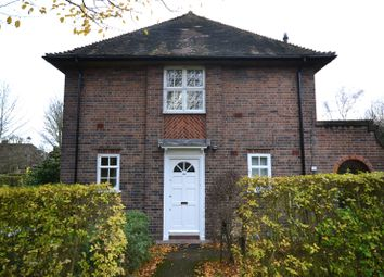 Thumbnail 2 bed maisonette to rent in Neale Close, London