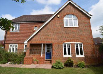 4 bed detached house for sale in Lime Trees, Staplehurst, Tonbridge TN12