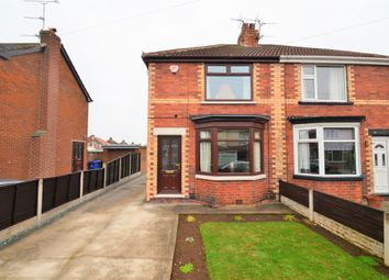 Thumbnail 3 bed semi-detached house for sale in Wordsworth Drive, Sprotbrough, Doncaster