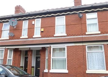 2 bed property to rent in Beveridge Street, Rusholme, Manchester M14