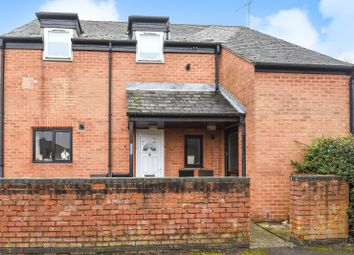 Thumbnail 1 bed flat for sale in Crumps Butts, Bicester