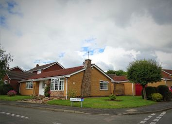 Thumbnail 2 bed detached bungalow for sale in Garland, Rothley, Leicester