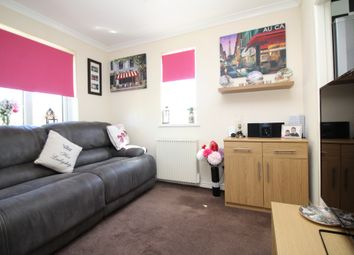Thumbnail 1 bed flat for sale in Westlands Court, Thornton-Cleveleys
