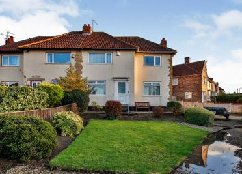 Thumbnail 3 bed semi-detached house for sale in Imperial Road, Billingham