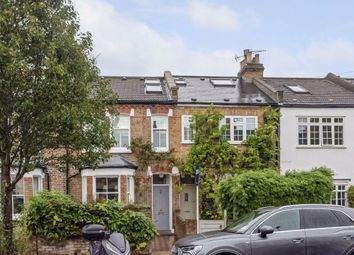 4 bed terraced house for sale in Waldeck Road, London W4