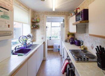 Thumbnail 4 bed property to rent in Eden Crescent, Burley, Leeds