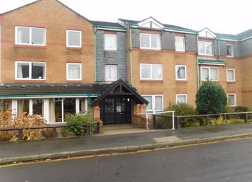 Thumbnail 1 bed flat for sale in Grove Court, Chapel Street, Stockport
