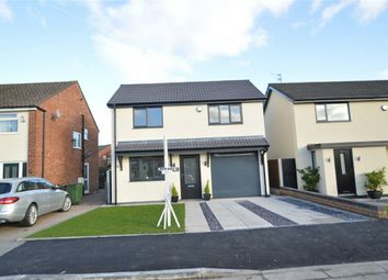 Thumbnail 3 bed detached house for sale in White Gables, Birchdale Avenue, Heald Green, Stockport, Cheshire