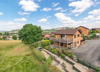 Thumbnail 4 bed detached house for sale in Penybryn, Builth Wells