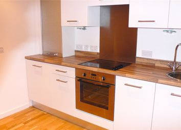 Thumbnail 2 bed flat to rent in The Gateway West, East Street, Leeds City Centre