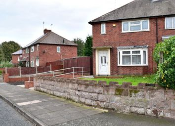 Thumbnail 3 bedroom semi-detached house to rent in Stour Street, West Bromwich