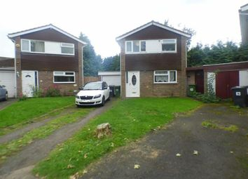 Thumbnail 3 bedroom detached house to rent in Oak Street, Wolverhampton
