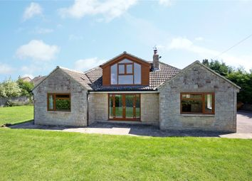 Thumbnail 4 bed detached house for sale in The Tynings, Minchinhampton, Stroud, Gloucestershire