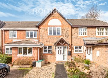 Thumbnail 3 bed terraced house to rent in Bell House Gardens, Wokingham