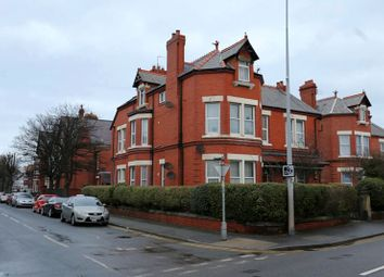 Thumbnail 6 bed flat for sale in Russell Road, Rhyl