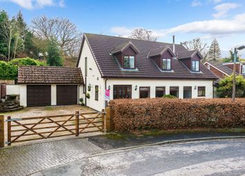Thumbnail 5 bed detached house for sale in Whalley Road, Heskin, Chorley