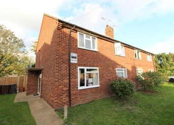 Thumbnail 2 bed maisonette for sale in Hatton Road, Bedfont, Feltham