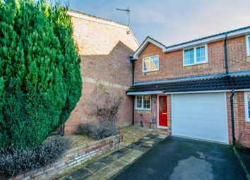 Thumbnail 3 bed terraced house for sale in Mermaid Close, Hitchin