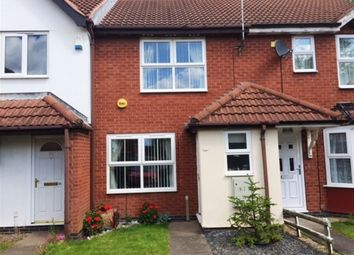 Thumbnail 2 bed property to rent in Radford Close, Atherstone