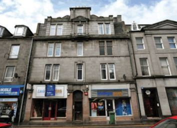 Thumbnail 1 bed flat for sale in 207d, George Street, Aberdeen AB251Hy