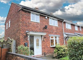 Thumbnail 3 bed semi-detached house for sale in St. Johns Road, Buglawton, Congleton