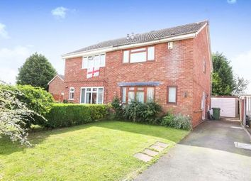 3 bed semi-detached house for sale in Farndale Avenue, Whitmore Reans, Wolverhampton, West Midlands WV6
