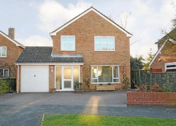 Thumbnail 3 bedroom detached house to rent in Cumnor, Oxford