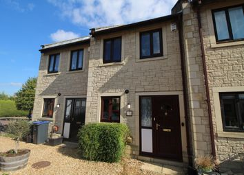 Thumbnail 2 bed terraced house to rent in Oldbury Prior, Calne