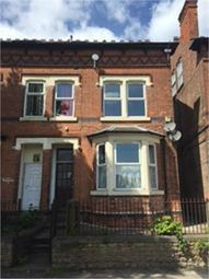 Thumbnail 1 bed flat to rent in Woodborough Road, Mapperley Park, Nottingham