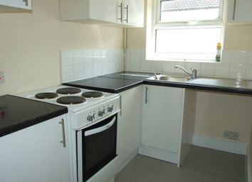 Thumbnail 1 bedroom flat to rent in Linton Road, Shoeburyness, Southend-On-Sea