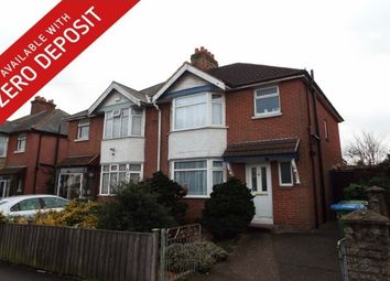 4 bed property to rent in Langhorn Road, Southampton SO16