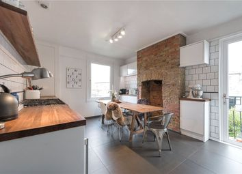 Thumbnail 3 bedroom flat to rent in Odessa Road, London
