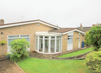 Thumbnail 2 bed detached bungalow for sale in Kings Drive, Hopton, Stafford