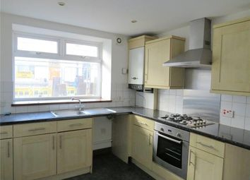 Thumbnail 2 bed flat for sale in Queen Street, Aspatria, Wigton