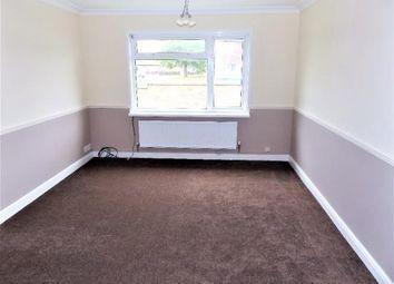Thumbnail 1 bed maisonette to rent in Devon Road, Cannock