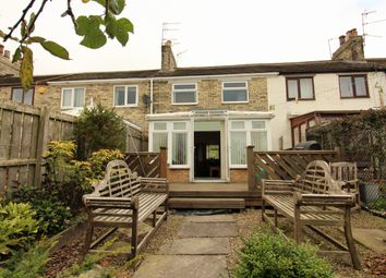 Thumbnail 3 bed terraced house for sale in Temperance Terrace, Billy Row, Crook